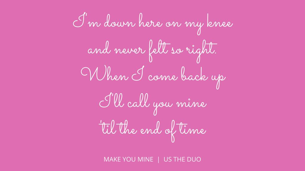 bridal shower playlist song lyrics
