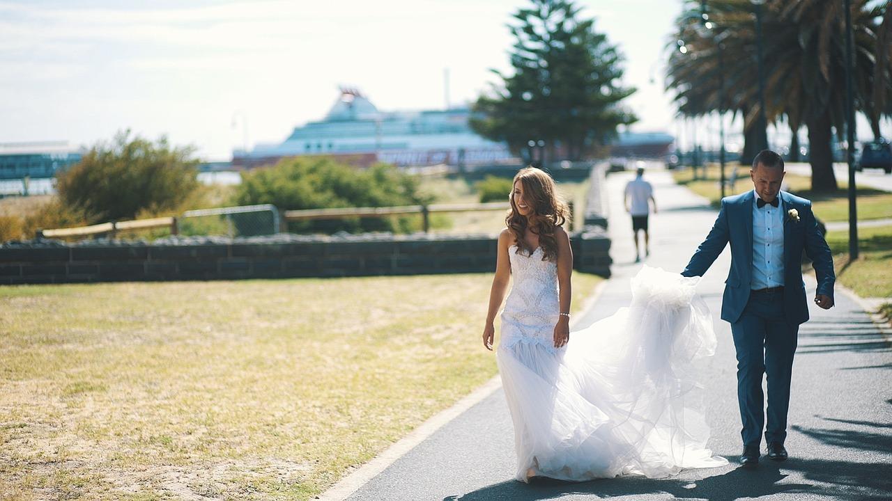 Ideas for fall wedding dresses