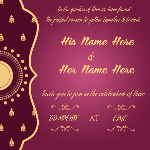 What are the benefits of online wedding invitations?