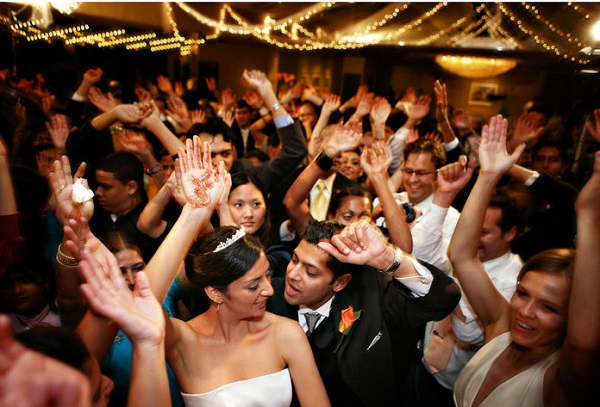 Why should I plan an after party for my wedding?