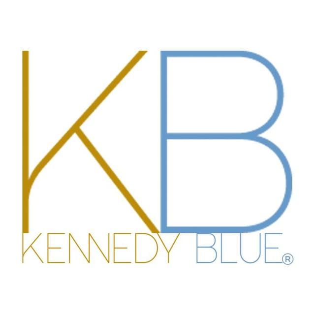 Kennedy Blue Logo