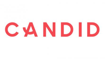 Candid Teeth Logo