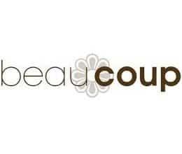 BeauCoup Wedding Vendor Logo