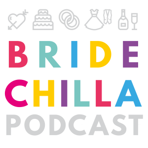 Bridechilla podcast logo